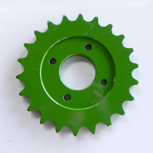 Engrenagem Eixo Inferior Esteira CQ04302