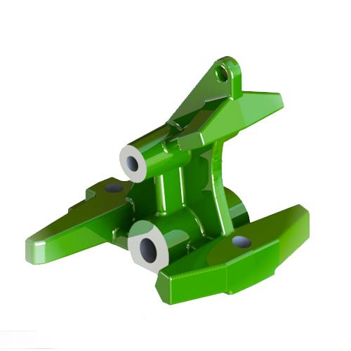 Suporte do Calibrador de Profundidade CQ29068 peças agrícolas
