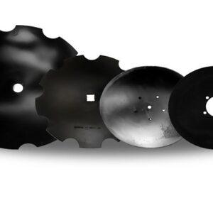 Discos para Grade Aradora / Niveladora