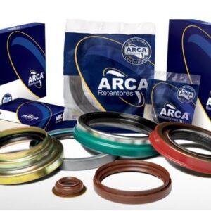 ARCA - Retentores ARCA