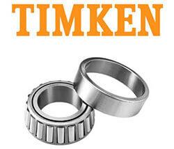 TIMKEN - Rolamentos TIMKEN